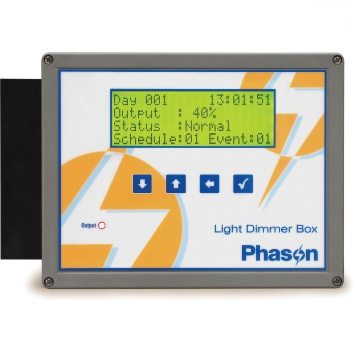 Phason LDB Light Dimmer Box